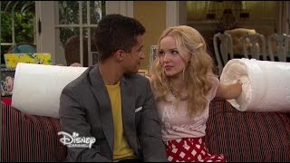 Liv And Maddie - Coach A Rooney