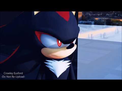 【Sonic MMD】BTS (방탄소년단) - Best Of Me『Shadow The Hedgehog』