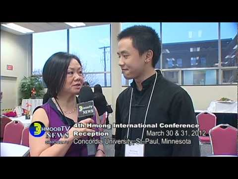 3HMOOBTV News - Coverage of 4th Hmong Int