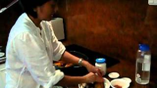 Resep masakan Nusantara - CoolRaDo - Arsik ikan mas with #ratudongengibn #bundamayaibn