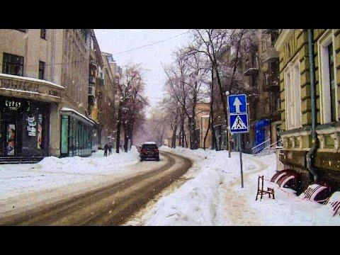 Улица Гиршмана Харьков сегодня