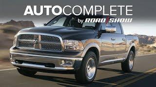 AutoComplete: Fuel tank problems spur Ram recall of 270,000 trucks