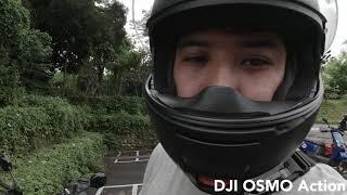 實測! DJI OSMO Action + GoPro Hero7
