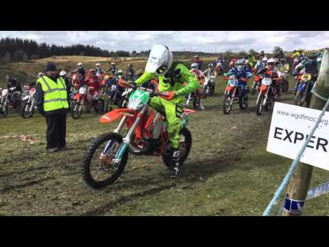 wales and west enduro rd 1