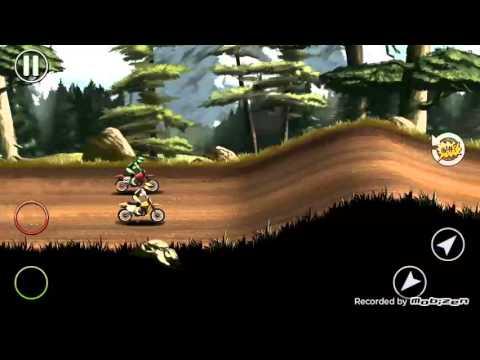 Mad skills Motocross2 racing game เกมแข่งรถ เกมรถแข่ง วิบาก สุดมันส์
