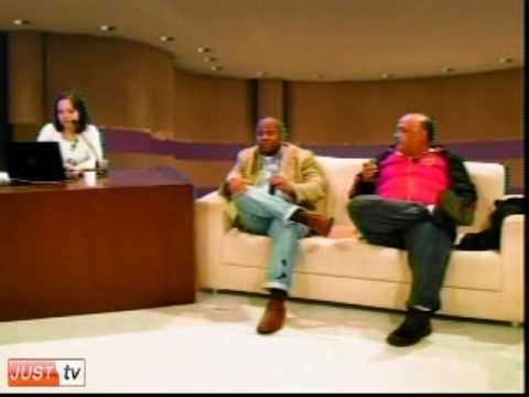 Marisa Blandy - JustTV - 03 03 10