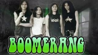 Boomerang - Tragedi + Lirik