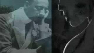 La pioggia nel pineto - G. DAnnunzio Vittorio Gassman