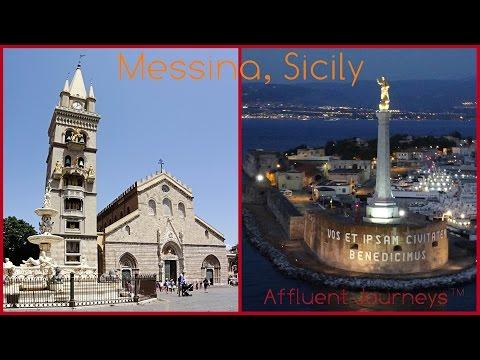 Royal Princess Day 4: Messina, Sicily, Italy