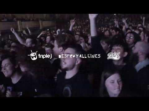 Download POLARIS - 'THE DEATH OF ME' AUSTRALIAN TOUR Mp4 baru