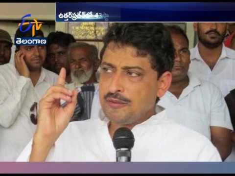 Jitin Prasada Among 43 in Congress first list for UP
