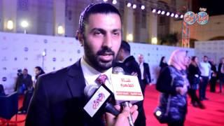 أخبار اليوم | محمد سامي يعلن عن موعد طرح فيلم هيفاء وهبي الجديد