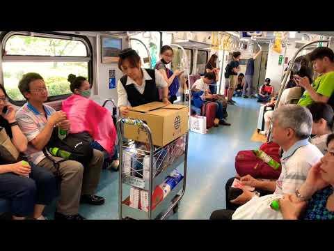 【台灣鐵路】EMU800型代用自強號