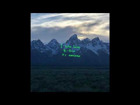Kanye West - All Mine Download Full Song (MP3)(Download)
