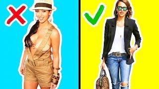 13 Dicas De Como Se Vestir Para Parecer Mais Jovem (Mas Não Como Uma Adolescente)