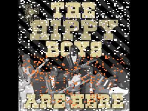 The Hippy Boys- Death Rides A Horse