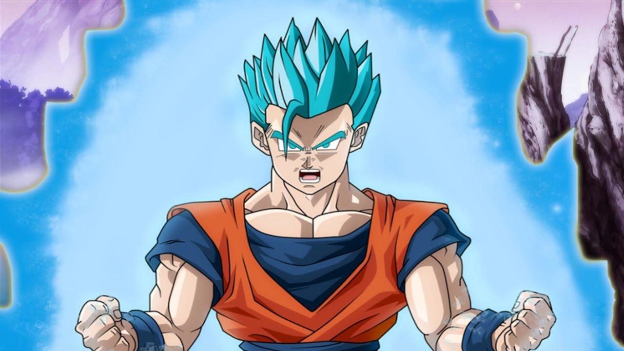 Gohan's New Original Form Confirmed | Dragon Ball Super Tournament ...