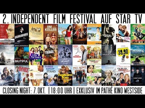 STAR NEWS | CLOSING NIGHT - 2. INDEPENDENT FILM FESTIVAL