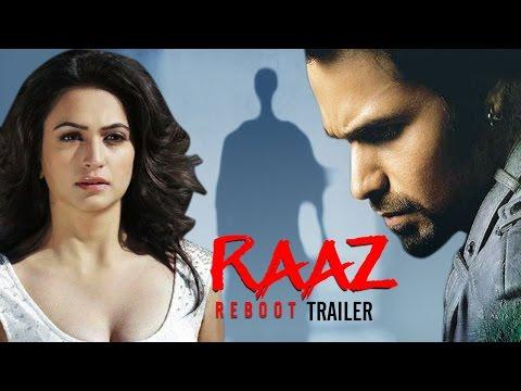 Raaz Reboot Official TRAILER ft Emraan...