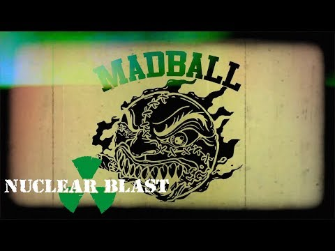 MADBALL - Rev Up (OFFICIAL VIDEO)