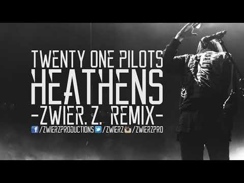 twenty one pilots - Heathens (Rock Cover)...
