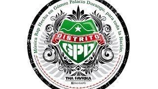 Distrito GPD - 10.- 45 Gomezpalatinos [S.I.M.PLEE & MISTERSTEREO]