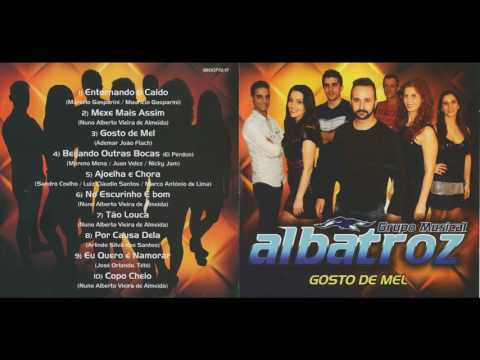 Grupo Musical Albatroz -