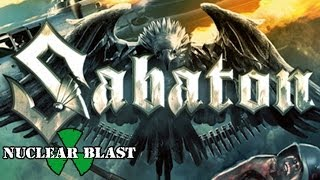 Sabaton - The Story Of HEROES - Chapter III (OFFICIAL TRAILER)