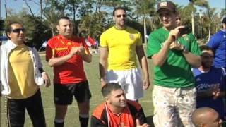Orlando Moroccan American Community, Sahara soccer cup 2010