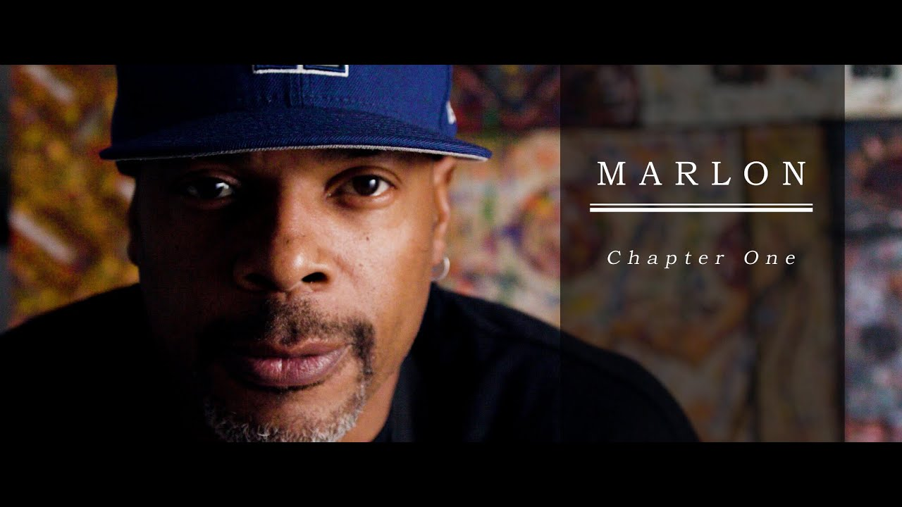 Marlon Gist: Chapter One (Rivertown Anthology: Voices of Beaver County)