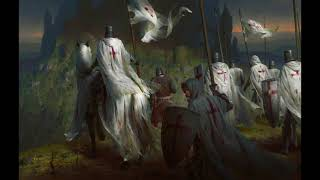 The Knights Templar by Sean Martin   Audiobook