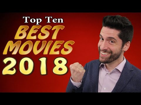 Cool Beans - Top Ten Best Movies of 2018