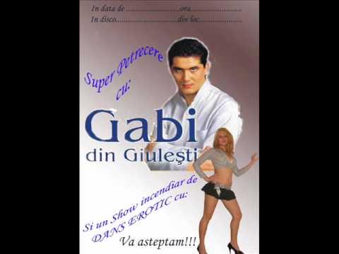 GABY DIN GIULESTI-SE CEARTA FEMEILE 2010.wmv