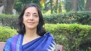 Teaser: Interview with Former Banker and AAP Leader Meera Sanyal