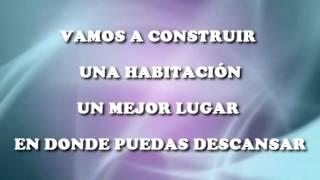 HABITACION En Espiritu y En Verdad 2013 Piedras Vivas LETRA EEyEV