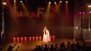 新生おやゆびプリンセス(石川アイドル) 和歌山マリーナシティー ポルトヨーロッパ内 Fun×Fam劇場(シアター)