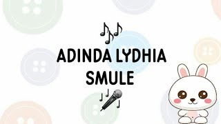 123 KALI - VIA VALENT | SMULE ADINDA LYDHIA | DANGDUT COVER
