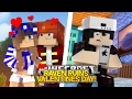 RAVEN AND RAMONA RUIN VALENTINES DAY w/Little Carly (Minecraft Roleplay)