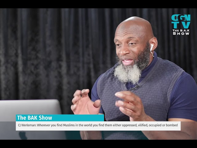 BAK Show: Genocide Against Muslims in India?