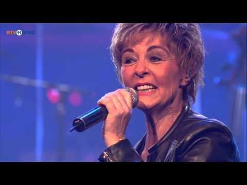 Jan & Anny - Franse medley [Live @ Nacht van Noord 2015] - RTV Noord