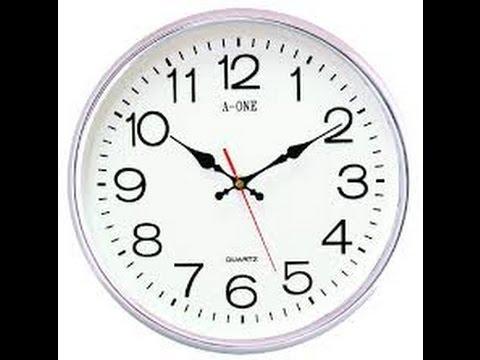 Download VASTU - Wall Clock should be placed as per vastu