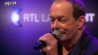 The Scene - Iedereen is van de wereld - RTL LATE NIGHT