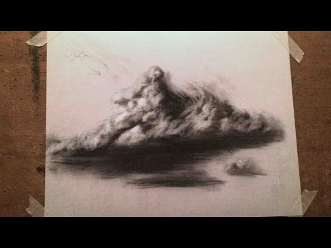 how-to-draw-a-realistic-cloud-(a-basic-tutorial-for-beginners)