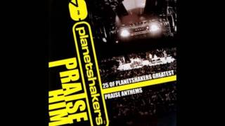 Watch Planetshakers Youre Everything video