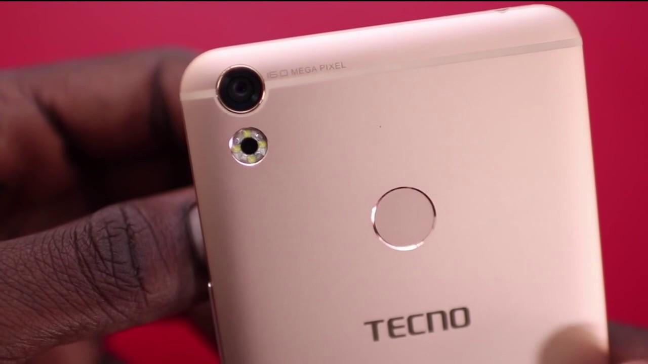 Tecno Camon Cx in Nigeria | STEVE RUDD