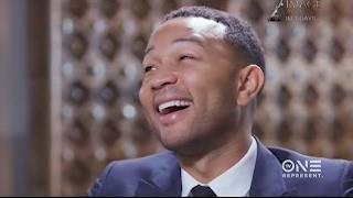 John Legend Talks Fatherhood, Marriage & Chrissy Teigen's Clapbacks