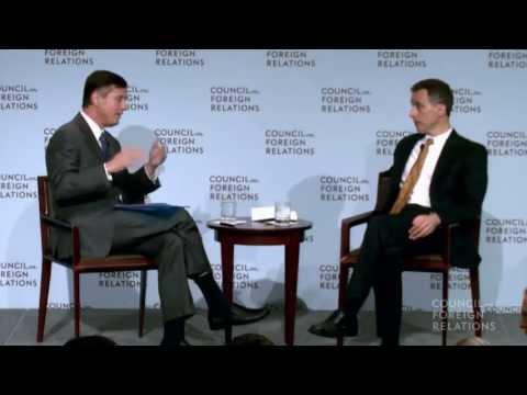A Conversation with Jeremy Stein