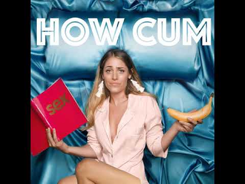 """Check Me Out on the """"How Cum"""" Podcast!"""