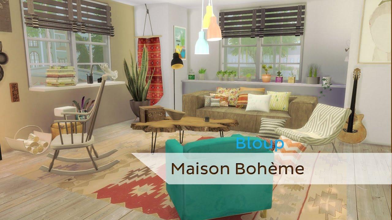Let S Build Maison Boheme Avec Cc