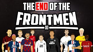 😲THE END OF THE FRONTMEN😲
